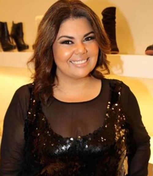 Fabiana Karla (Foto: Divulgação)