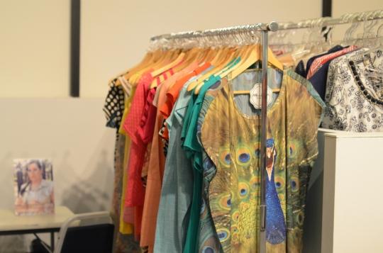 Loja virtual de roupas multimarcas Posthaus cresceu 296% no segmento no primeiro quadrimestre de 2012 (Foto: Vitor Zanirato)