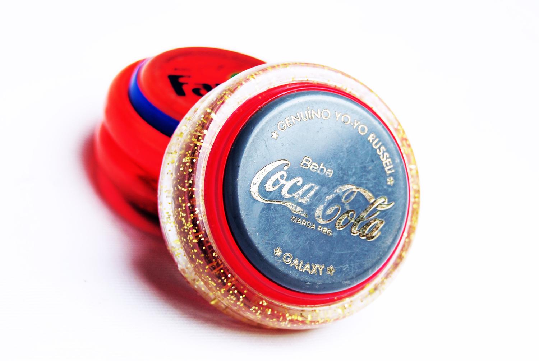 ioio coca cola
